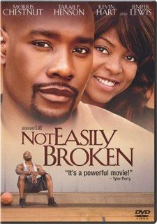 Not Easily Broken: Morris Chestnut, Taraji P. Henson, Maeve Quinlan, Kevin Hart, Wood Harris, Eddie Cibrian, Jenifer Lewis, Niecy Nash, Cannon Jay, Albert Hall, Jeff Krebs, Nathaniel Carter, Bill Duke, Aaron Norris, Brian Bird, Curtis Wallace, T.D. Jakes:
