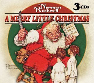 Norman Rockwell: A Merry Little Christmas: Music