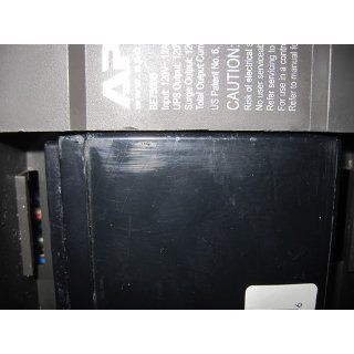 RBC4 BACK UP REPLACEMENT BATTERY FOR APC [Electronics]: Electronics