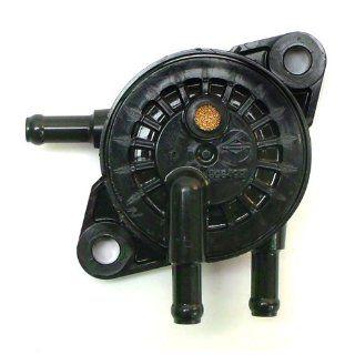 Genuine Briggs & Stratton 808656 Fuel Pump : Lawn Mower Tune Up Kits : Patio, Lawn & Garden