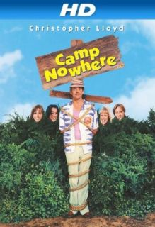 Camp Nowhere [HD]: Christopher Lloyd, Jonathan Jackson, Wendy Makkena, Nathan Cavaleri:  Instant Video