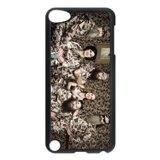 Duck Dynasty Case for Ipod 5th Generation Petercustomshop IPod Touch 5 PC00292 : MP3 Players & Accessories