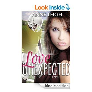Love Unexpected eBook: Anne Leigh, Okay Creations: Kindle Store