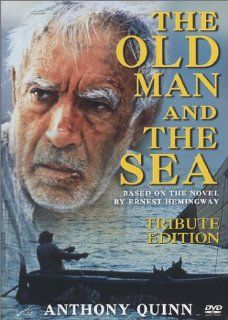 The Old Man and the Sea: Anthony Quinn, Gary Cole, Patricia Clarkson, Joe Santos, Valentina Quinn, Francesco Quinn, Paul Calderon, Sully Diaz, Jaime Tirelli, Ra�l D�vila, James McDaniel, Rene Rivera, Jud Taylor, Brian Harris, Keith Richardson, Norman Foste