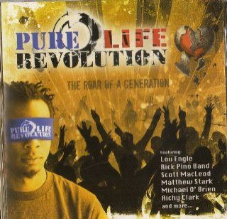 Pure Life Revolution (Prophetic Worship Cd) By Lou Engle, Rick Pino, Scott Macleod and Others : Other Products : Everything Else