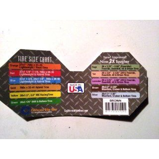 STOP Flats 2 Bicycle Tire Liner : Bike Tubes : Sports & Outdoors