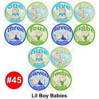 BOY BABIES Baby Month Onesie Stickers Baby Shower Gift Photo Shower Stickers, baby shower gift by OnesieStickers  Baby Keepsake Products  Baby