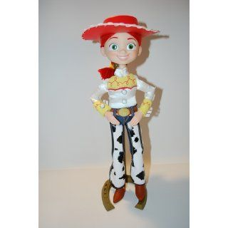 Toy Story Jessie The Yodeling Cowgirl: Toys & Games