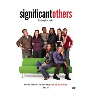 Significant Others   The Complete Series: Faith Salie, Herschel Bleefeld, Andrea Savage, Brian Palermo, Jane Edith Wilson, Fred Goss, Chris Spencer, Nicole Randall Johnson, Mary Pat Dowhy, Erinn Hayes, Bryan Callen, Blake Hightower, Significant Others, Pet