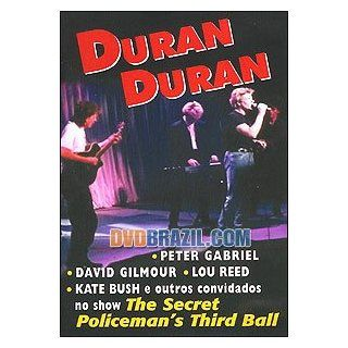 Duran Duran   The Secret Policeman's Third Ball (With Peter Gabriel, David Gilmour, Lou Reed, Kate Bush and Others): Duran Duran, Peter Gabriel, David Gilmour, Lou Reed, Kate Bush: Movies & TV