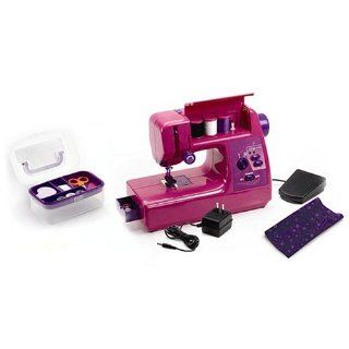 Bratz Make Your Own Sewing Machine Toys & Games