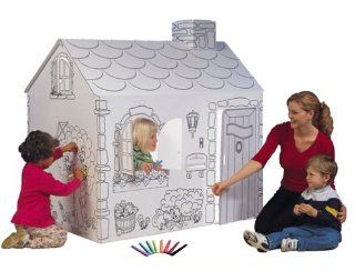 My Very Own House Cottage Toys & Games