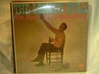 """Herb Alpert & the Tijuana Brass   """"Lonely Bull"""": Music"""