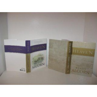 Heaven: Randy Alcorn: 9780842379427: Books