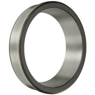 "Timken 17244B Tapered Roller Bearing, Single Cup, Standard Tolerance, Flanged Outside Diameter, Steel, Inch, 2.4410"" Outside Diameter, 0.5625"" Width: Industrial & Scientific"