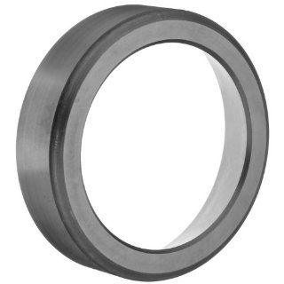 "Timken M88010B Tapered Roller Bearing, Single Cup, Standard Tolerance, Flanged Outside Diameter, Steel, Inch, 2.6875"" Outside Diameter, 0.6875"" Width: Industrial & Scientific"