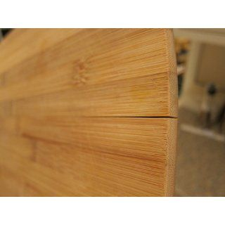 Core Bamboo 10488AM  Exclusive Bamboo Cutting Board Set, 3 Piece Kitchen & Dining