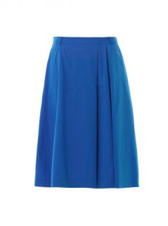 Holiday cotton skirt  Weekend Max Mara