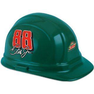 NASCAR Dale Earnhardt Jr Hard Hat  Sports Related Hard Hats  Sports & Outdoors