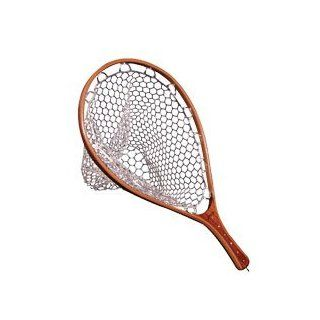 Brodin Cutthroat Platinum Series Landing Net : Fishing Nets : Sports & Outdoors