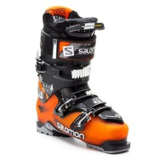 Salomon Quest Access 80 Ski Boots 2014: Shoes