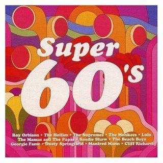 Super 60's { Various Artists } Music