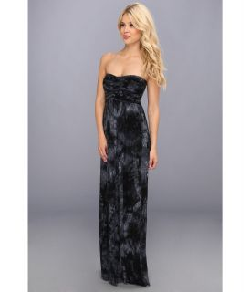 Gabriella Rocha Liliana Black Tye Dye
