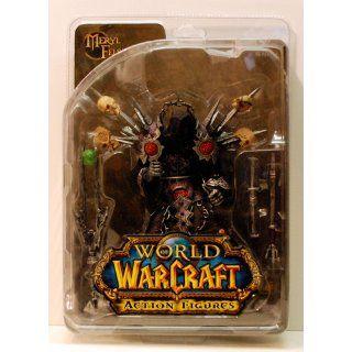 World of Warcraft Undead Warlock Meryl Felstorm Action Figure Toys & Games