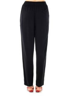 Mojave tapered leg trousers  Raquel Allegra
