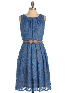 Eva Franco Periwinkle at You Dress  Mod Retro Vintage Dresses