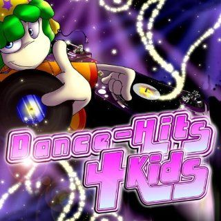 Dance Hits for Kids: Music