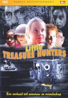 The Little Treasure Hunters: Molly Hall, Caleb Ely, Alex Ruppert, Damon Williams, Abby MacAllister, Ran Burns, Jim Jarvis, Terry Mann, Woody Rau, Vonda Fuhrmann, Dan T. Hall, CategoryKidsandFamily, CategoryUSA, The Little Treasure Hunters ( The Lil' Ri