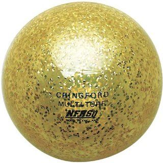 CranBarry Sparkle Multi Turf Field Hockey Ball, Gold (769370106926)  Sports & Outdoors