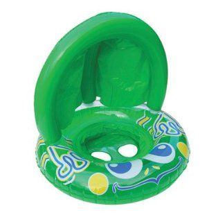 Aqua Leisure SA 3375 Sunsmart Baby Float Assortment (Pack of 6): Toys & Games