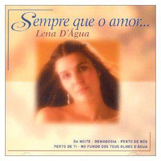 Sempre que o amor..: Music