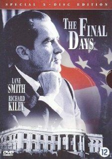 The Final Days:: Lane Smith, Richard Kiley, David Ogden Stiers, Ed Flanders, Theodore Bikel, Graham Beckel, James Sikking, Richard Venture, Alan Fudge, Gregg Henry, Richard Pearce, CategoryArthouse, CategoryCultFilms, CategoryMiniSeries, CategoryUSA, Festi