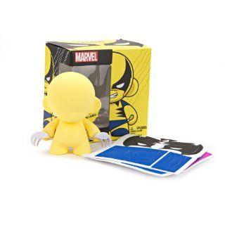 Kidrobot Marvel Mini Munny Wolverine Action Figure Toys & Games