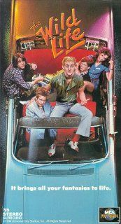 Wild Life, The [VHS]: Chris Penn, Ilan Mitchell Smith, Eric Stoltz, Jenny Wright, Lea Thompson, Brin Berliner, Rick Moranis, Hart Bochner, Susan Rinell, Cari Anne Warder, Robert Ridgely, Jack Kehoe, Simone White, Beth McKinley, Michael Bowen, �ngel Salazar