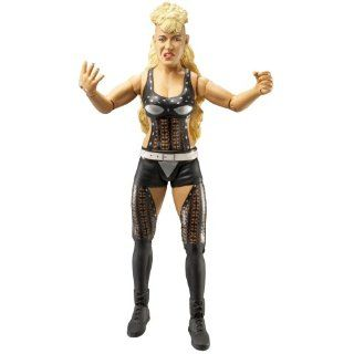 WWE Classic Superstar Collector Series 13: Luna V: Toys & Games