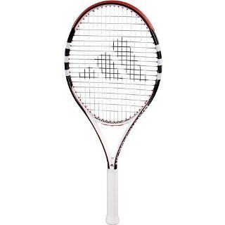 Adidas Barricade Junior Tennis Racquet: Sports & Outdoors