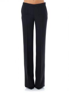 Wide leg tuxedo trousers  Antonio Berardi