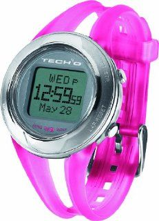 Tech4o  Accelerator Women's Fitness   Watch (Sorbet) Sports & Outdoors