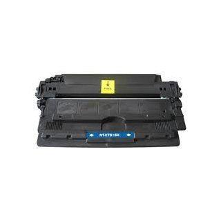 Hewlett Packard MICR Laserjet 5200 TAA Complaint Print Cartridge (12000 Page Yield) (Q7516AG) Electronics