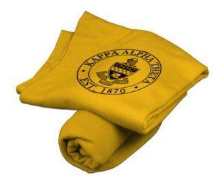 Kappa Alpha Theta Sweatshirt Blankets: Health & Personal Care