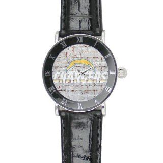 Custom Chargers Watches Super Lovers Photo Watch (For Women) Black WXW 5384: Watches