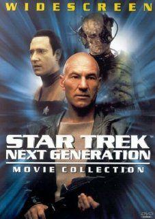 star trek the n.g. movie compilation box set dvd Italian Import whoopi goldberg, malcolm mcdowell, jonathan frakes Movies & TV