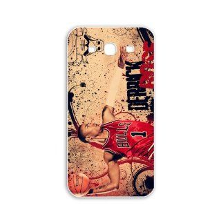NBA fans!Derrick Rose is here!DIY scratch proof cover NBA Stars Series Moile Case Derrick Rose For Samsung Galaxy S3 Back cover Protective Protective Carring Case Series 1: Cell Phones & Accessories