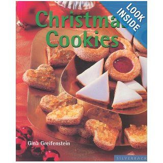 Christmas Cookies (Quick & Easy (Silverback)): Gina Greifenstein: 9781930603349: Books