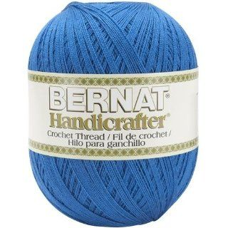 Bernat Handicrafter Crochet Thread, Really Royal