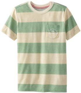 Woolrich Boys 8 20 Pocket T Shirt: Fashion T Shirts: Clothing